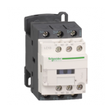 Schneider Electric TeSys D kontaktor - 3P(3 NO) - AC-3 - <= 440 V 9 A - 24 V AC kalem ; LC1D09B7 - slika 1
