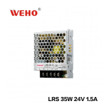 WEHO LRS -35-24 - slika 1