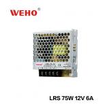WEHO LRS-75-12 - slika 1
